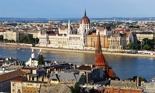 东欧瑞士七日经典循环游图片