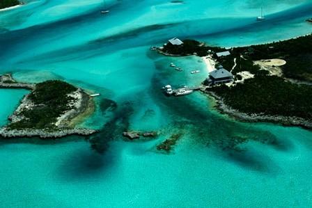 狠狠爱色�_巴哈马的私人小岛-大马镫礁 great stirrup cay